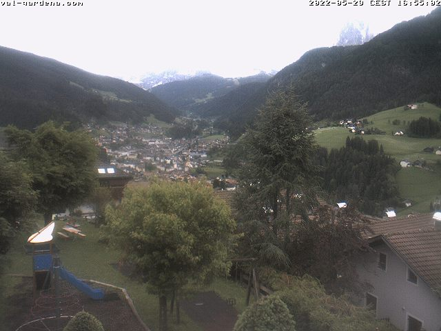 Webcam <br><span>WEBCAM ORTISEI</span>